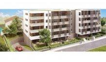 Appartements neufs Residence Coeur Thonon investissement loi Pinel à Thonon-les-Bains