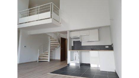 appartement neuf à Suce-sur-Erdre