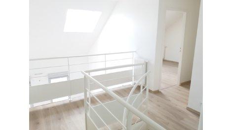 logement neuf à Suce-sur-Erdre
