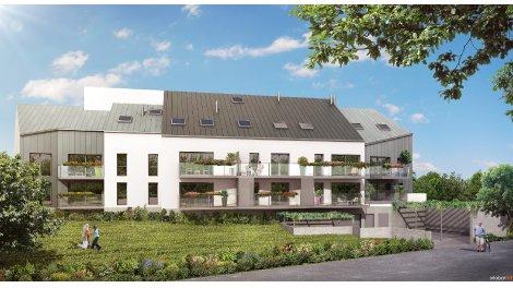 immobilier neuf à Suce-sur-Erdre