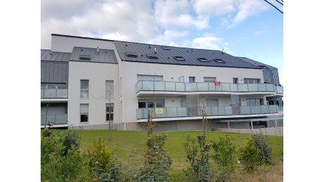 Appartement neuf Rivalto à Suce-sur-Erdre