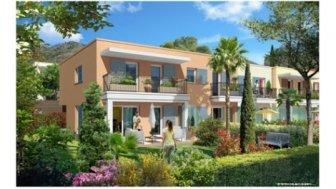 Appartements et maisons neuves Casabella éco-habitat à Drap