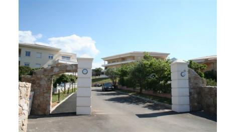 appartement neuf à L'Ile-Rousse