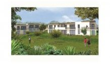 Appartements et villas neuves Le Domaine des Hauts de Saint Jean II éco-habitat à Cagnes-sur-Mer