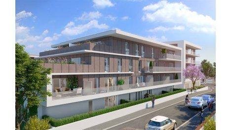 Appartements et maisons neuves Carré West à Villenave-d'Ornon