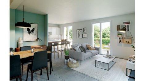 investir dans l'immobilier à Villefontaine