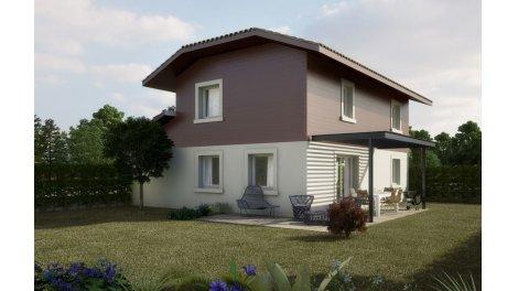 investissement immobilier à Douvaine