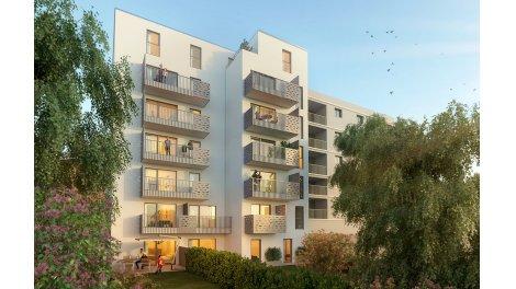 Appartement neuf Confidence à Issy-les-Moulineaux