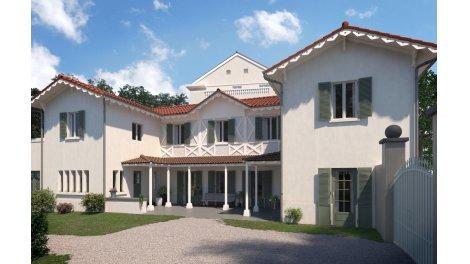 Appartement neuf Lyon 4 - Croix-Rousse à Lyon 4ème