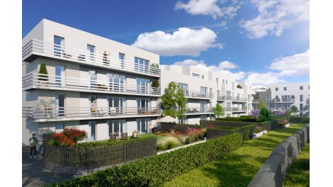 investir dans l'immobilier à Meaux