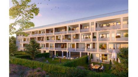 Appartements et maisons neuves Equilibre à Villenave-d'Ornon