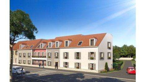 investir dans l'immobilier à Moissy-Cramayel