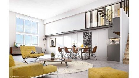 investir dans l'immobilier à Champagne-au-Mont-d'Or