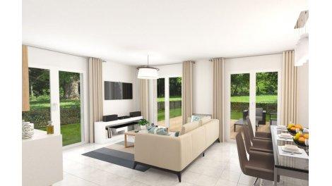 Appartement neuf La Résidence d'Alice à Douvaine