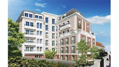 Appartement neuf Résidence Andréa à Gagny