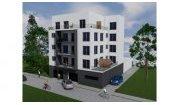 Appartements neufs Les Jardins du Havre éco-habitat à Le Havre
