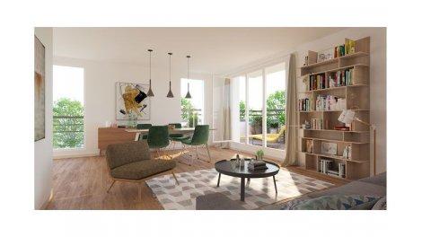 logement neuf à Soisy-sur-Seine