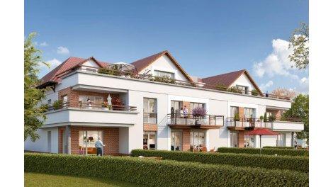 immobilier neuf à Soisy-sur-Seine