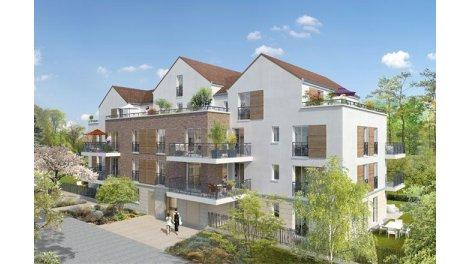 Appartement neuf Le Carré des Lys à Ormesson-sur-Marne