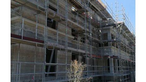 Appartement neuf Résonance à Puiseux-en-France