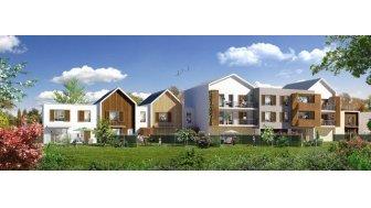 """Programme immobilier du mois """"Eos"""" - Courdimanche"""