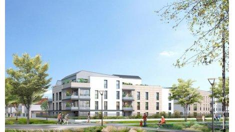 investissement immobilier à Elancourt