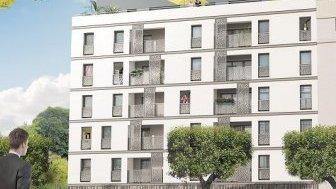 Appartements neufs Oxygène à Le Perreux sur Marne