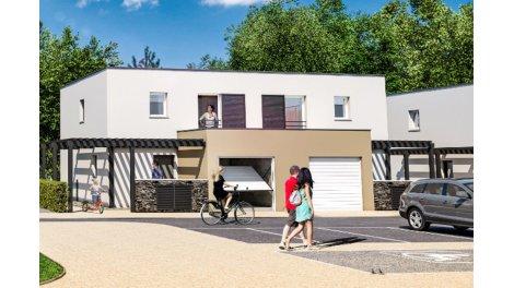 Maisons neuves Roza Villa à Manduel