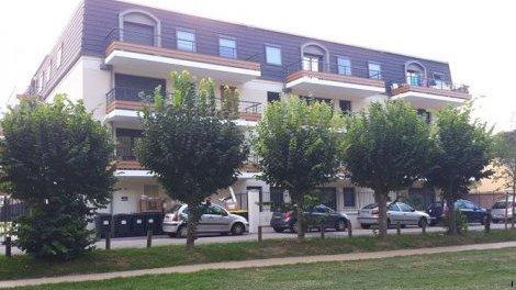Appartement neuf Vert Mantes investissement loi Pinel à Mantes-la-Ville