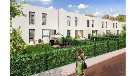 Maisons neuves Villa Soleil à Nîmes