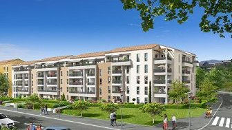 Appartements neufs Résidence a Piana investissement loi Pinel à Propriano