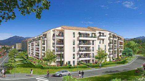 appartement neuf à Propriano