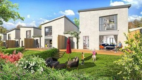 Art mis investissement immobilier neuf loi pinel les for Loi achat immobilier neuf