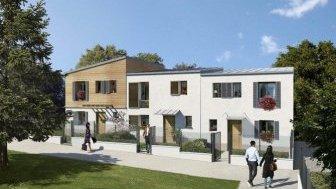 Maisons neuves Silva investissement loi Pinel à Saint-Rémy-l'Honoré
