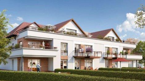 Appartement neuf L'Oree à Soisy-sur-Seine