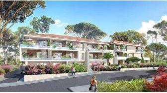 Appartements neufs Terra Julia à Six-Fours-les-Plages