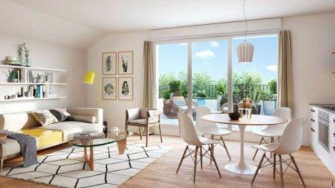 Appartement neuf Villa Carnot à Savigny-sur-Orge