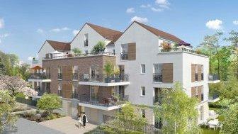 Appartements neufs Le Carré des Lys investissement loi Pinel à Ormesson-sur-Marne