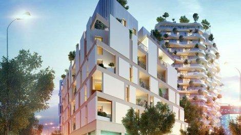 Appartement neuf So Roch à Montpellier