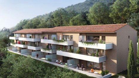 Appartement neuf Solemare à Pietrosella