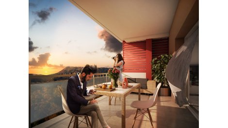 investir dans l'immobilier à Domene
