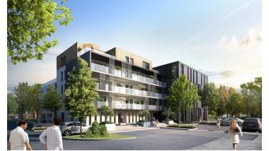 investir dans l'immobilier à Meylan