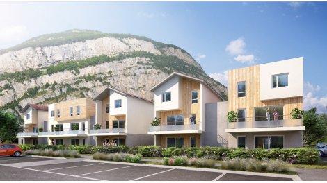 investir dans l'immobilier à Sassenage
