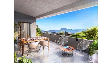 investir dans l'immobilier à Moirans
