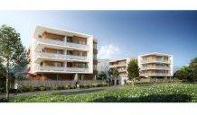 Appartements neufs Les Terrasses du Ponant à Domene