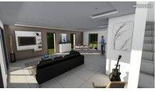 Maisons neuves Villa Neuve Residence du Giffre investissement loi Pinel à Fillinges