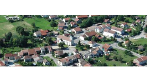 investissement immobilier à Peron