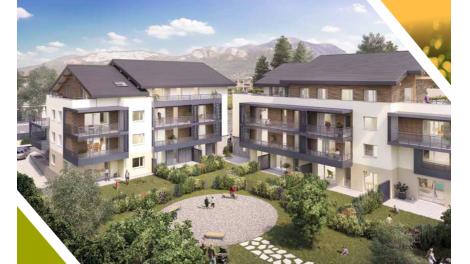 investissement immobilier à Saint-Pierre-en-Faucigny
