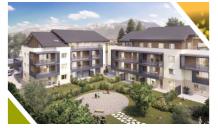 Appartements neufs Le Saint Pierre éco-habitat à Saint-Pierre-en-Faucigny