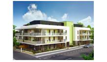 Appartements neufs Les Terrasses de Bacchus à Thonon-les-Bains